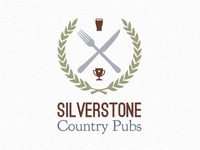 Silverstone Country Pubs logo idea 05a