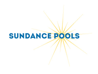 Rebrand concept for Sundance Pools #3