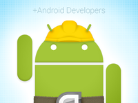 +Android Developers