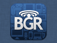 BGR Mobile 3.0 Icon