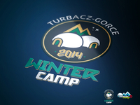 Wintercamp Navy