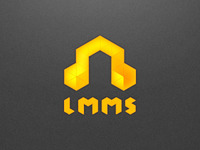 Logo for LMMS (Linux Multi Media Studio)