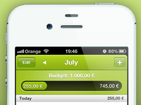 Primabanka iPhone App