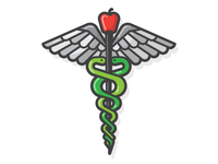 Caduceus for Dietitians