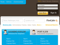 Job Portal Website