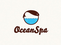 Fish Spa Logo