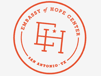 Embassy of Hope Seal