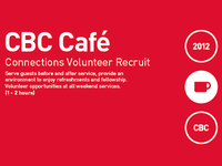 CBC Volunteer Recruit System