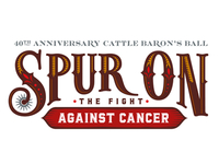 2013 Cattle Baron's Ball - Spur On