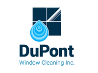 Dupont Window Cleaning Logo