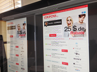 coupons.ca & fr.coupons.ca email newsletter re-design