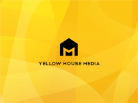 Yellow House Media logo