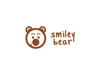 smiley bear