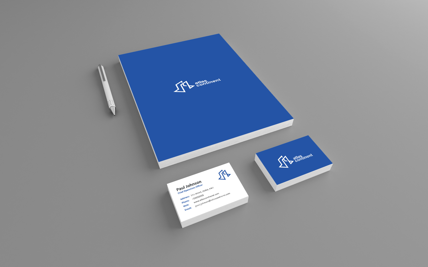Letterhead-blue-back_blue-business-cards