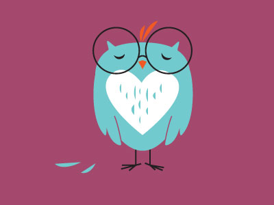 Owl-vector-illustration