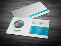 Creatives Business Cards v.01