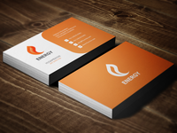 Energy Business Cards