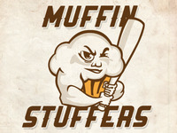 Muffin Stuffers Softball