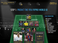 FIFA FIFPro World XI