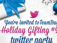 facebook twitter party invite