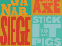 More type for book