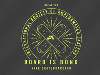 Board is Bond