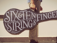 Six Strings, Ten Fingers
