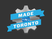 Made In Toronto Logo