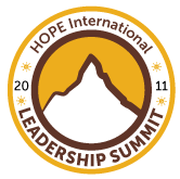 Leadership Summit Logo