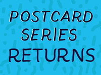 Postcard Relaunch