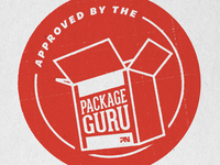 Package Guru Seal
