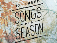 Songs of a Season - Detail