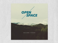 Open Space Volume Three