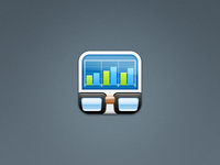 Geekbench iOS Icon