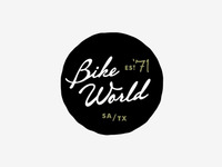 Bike World Logo 2