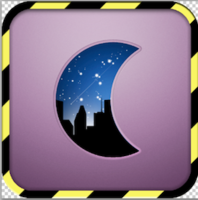 Nightlife Icon - Beta version