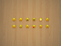 Iconpaper Smileys