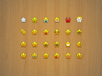 Iconpaper Smileys 2