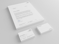 Kapelari + Tschiderer Stationery