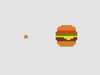 Burger Favicon