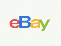 eBay - With uppercase B