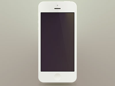 Download Minimus V, a subtle iPhone Mockup