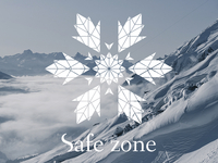 Safe zone - logo