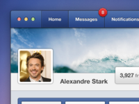 Facebook for Mac