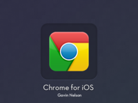 Chrome for iOS Release!