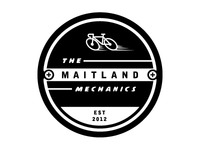 Bike Gang Projects - The Maitland Mechanics