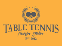 PJS Table Tennis Club