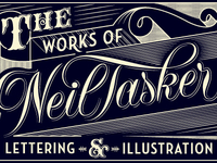 The Works of Neil Tasker