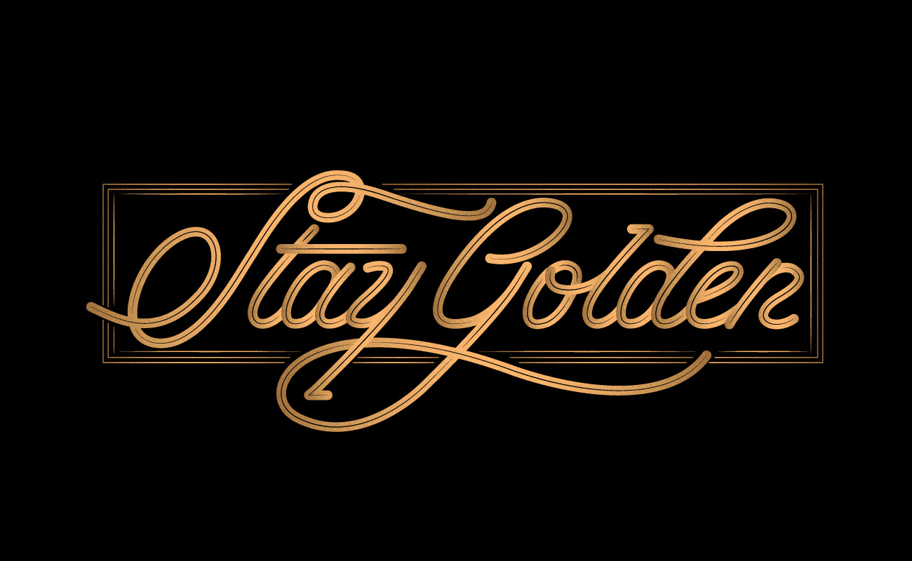 Staygoldenfull