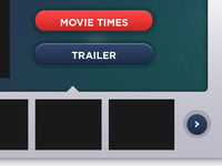 Movie times buttons